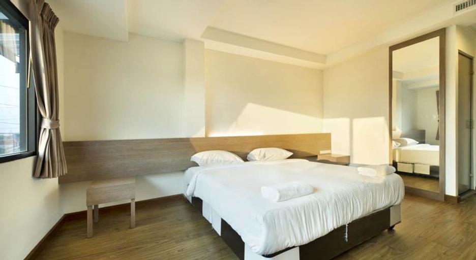 Milan Airport Hostel, Bang Plee