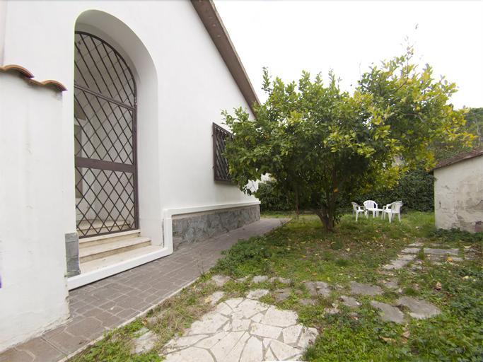 Casa di Dina, Viterbo