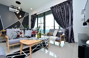 Cozy Space KL PJ Midvalley @Old Klang Road 1-8 pax, Kuala Lumpur