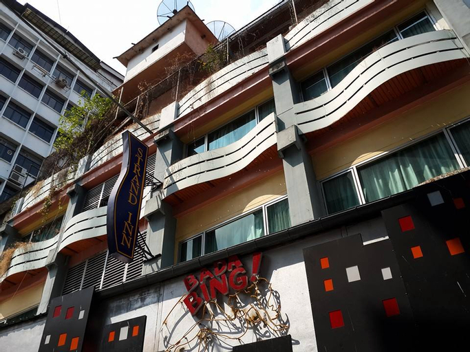 Strand Inn Hotel, Bang Rak
