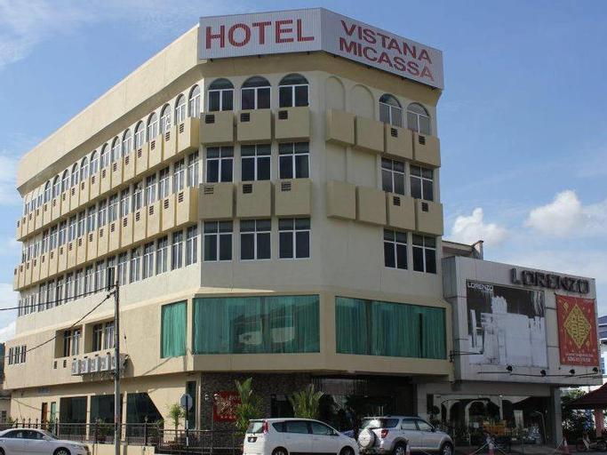 Hotel Vistana Micassa, Larut and Matang