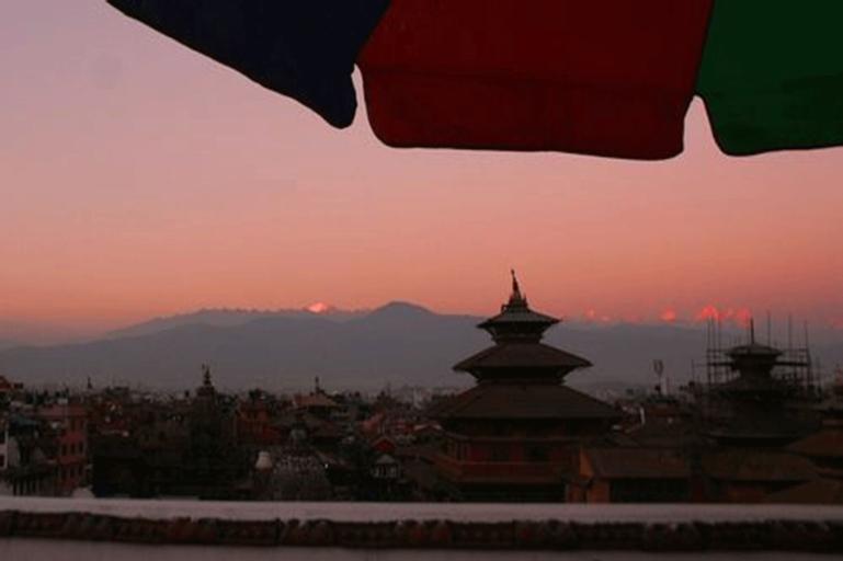 Lalit Heritage Home, Bagmati