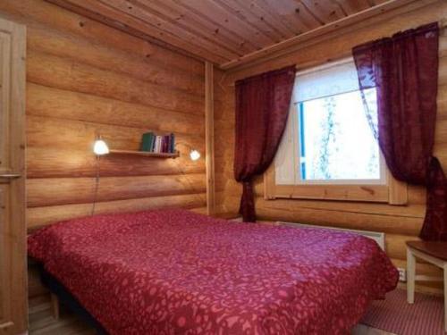 Holiday Home Rukan lepolinna b, Northern Ostrobothnia