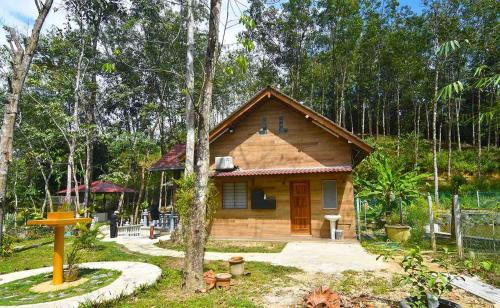 EvergreenXperience Chalet, Hulu Selangor