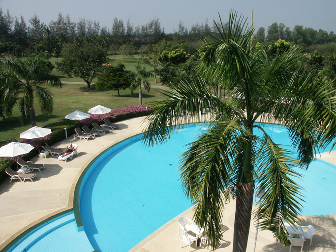 The Royal Chiang Mai Golf Resort, San Sai