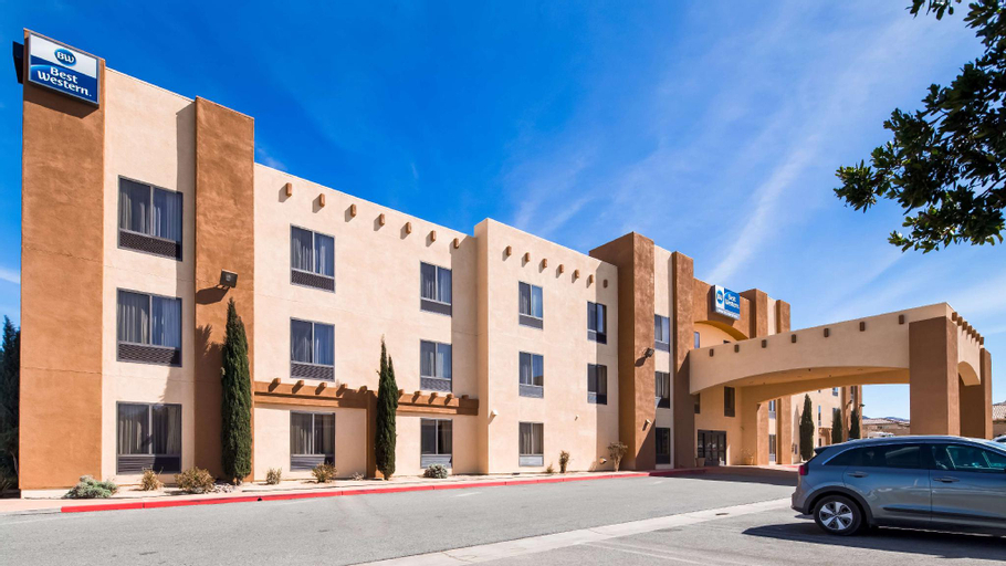 Best Western Joshua Tree Hotel and Suites, San Bernardino
