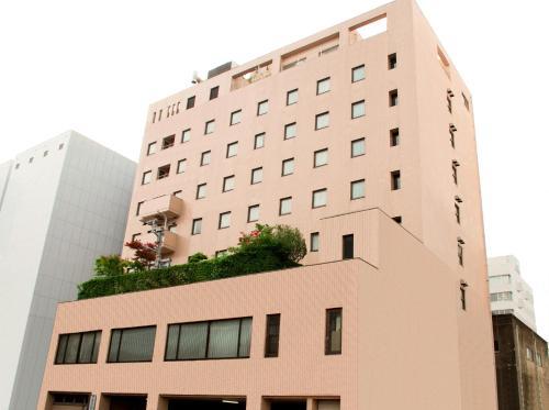 Kochi Sunrise Hotel, Kōchi