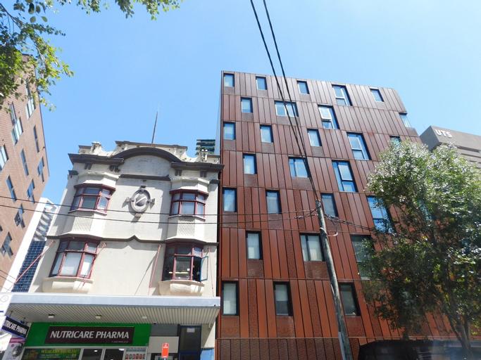Casa Central Accommodation - Hostel, Sydney