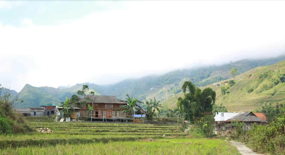 Cuong An Homestay Sapa, Sa Pa