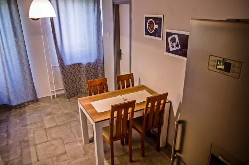 Balokany apartman, Pécs