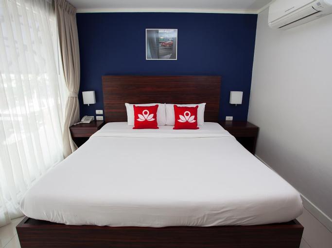 ZEN Rooms Silom Soi 17, Bang Rak