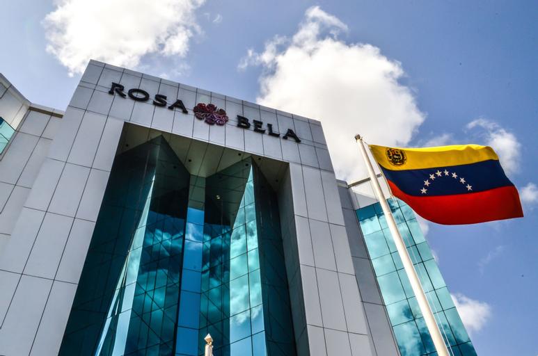 Hotel Rosa Bela, Independencia