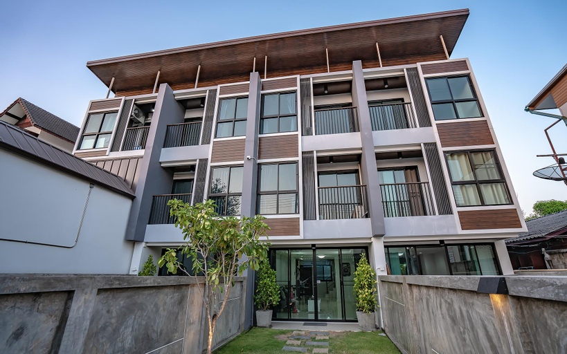 Le Bis Home, Muang Chiang Mai