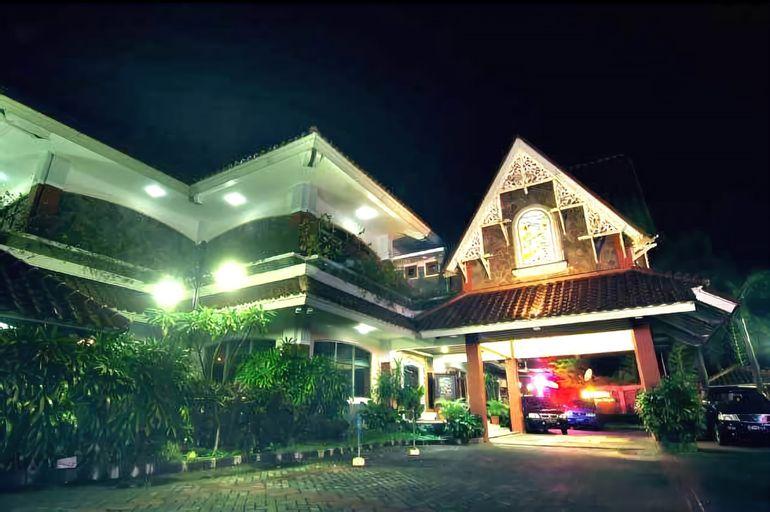 Pondok Serrata Hotel Semarang, Semarang