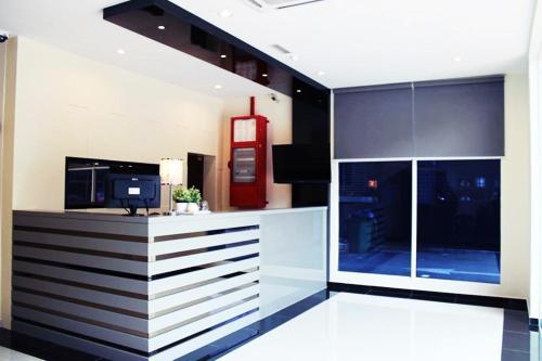 Avenue Hotel Seksyen 16, Kuala Lumpur