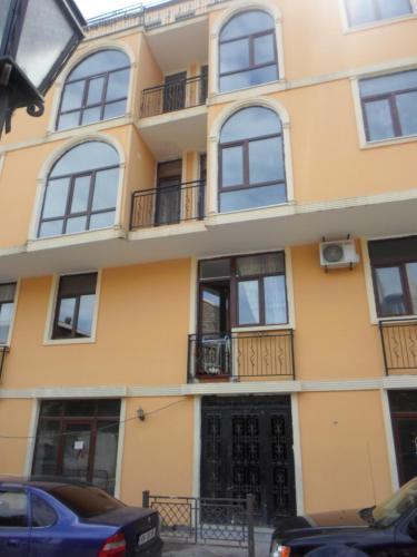 Apartment Sokol, Batumi