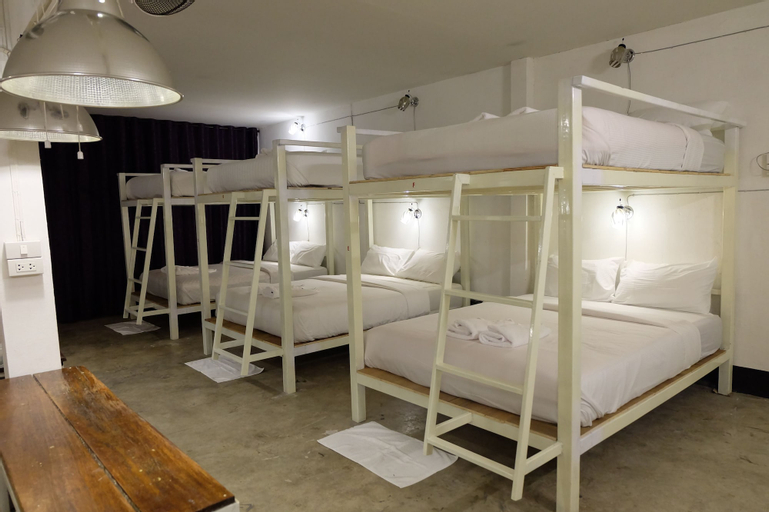 Pai Hostelle - Caters to Women, Pai
