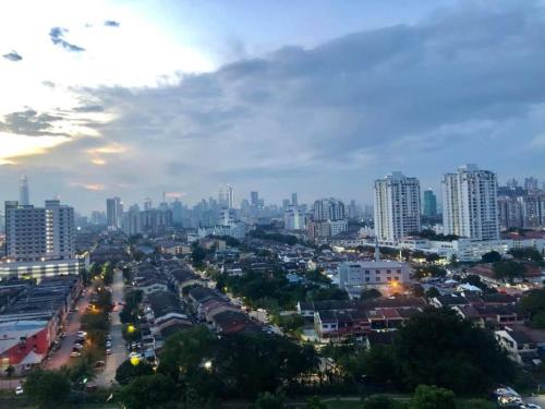 NidaHomes Ampang, Kuala Lumpur