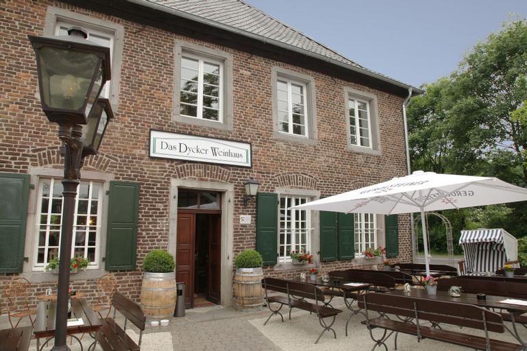 Das Dycker Weinhaus, Rhein-Kreis Neuss