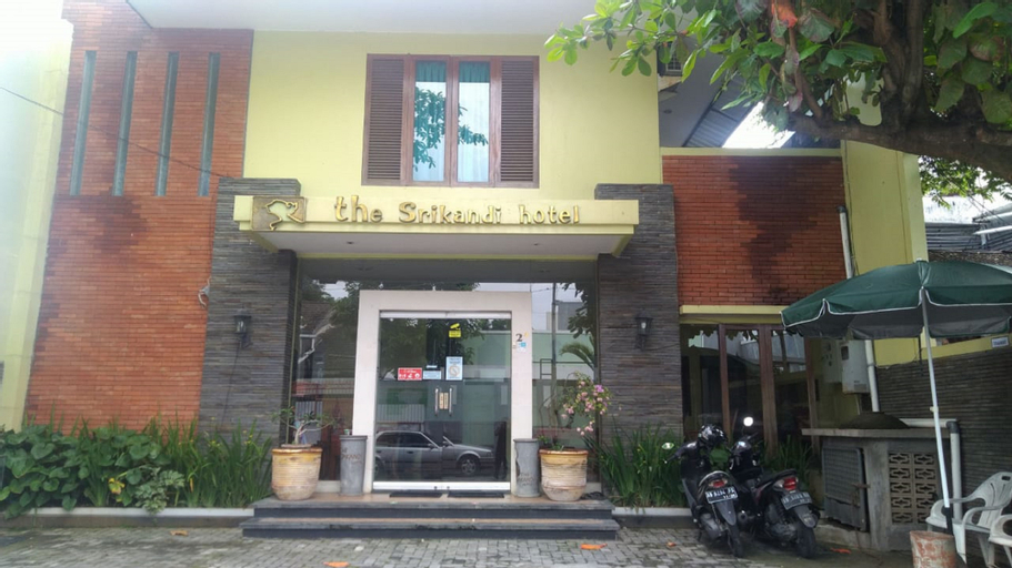 The Srikandi Hotel, Yogyakarta