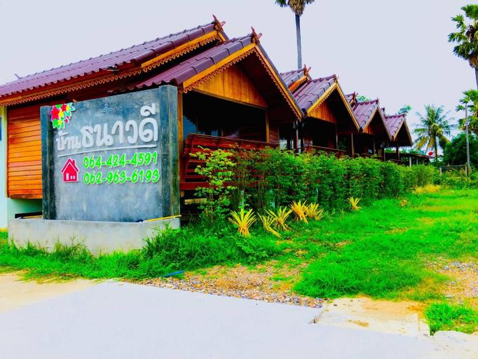 Tanavadee Resort, Muang Phetchaburi
