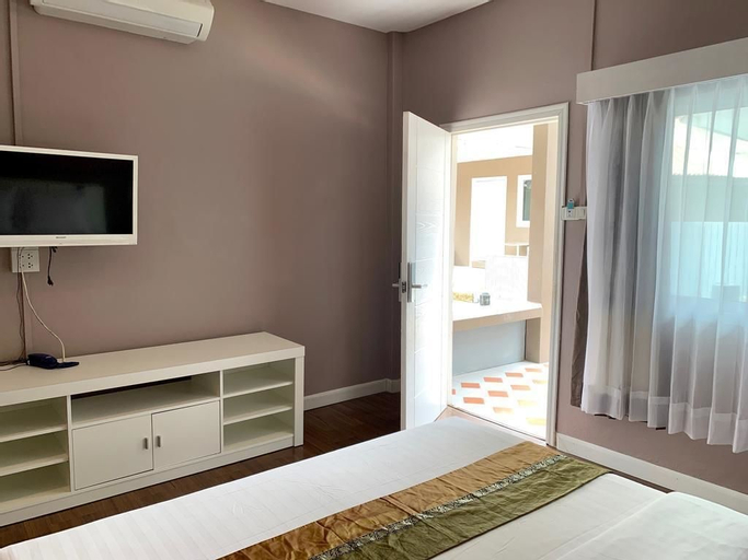 Bella Vista Beach Resort Koh Lipe, Muang Satun