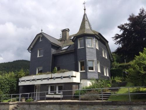 Villa Silbach, Hochsauerlandkreis