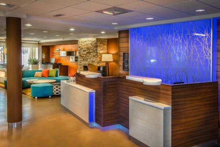 Fairfield Inn & Suites by Marriott at Dulles Airport, Loudoun