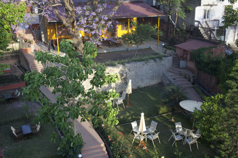 The Yellow House BED&BREAKFAST By South City Housing Pvt Ltd, Bagmati