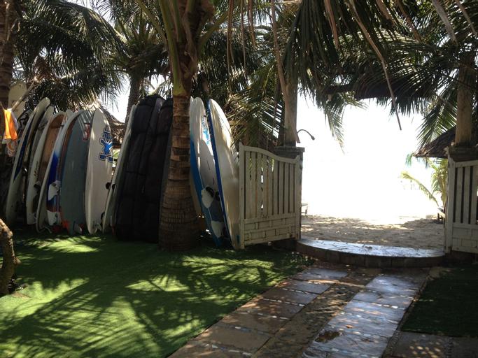 Nhat Quang Family Beach, Phan Thiết