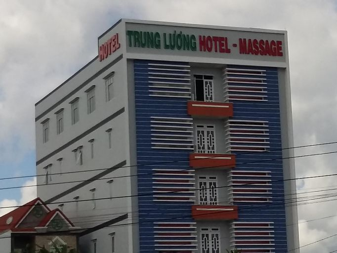 Trung Luong Hotel 1, Mỹ Tho