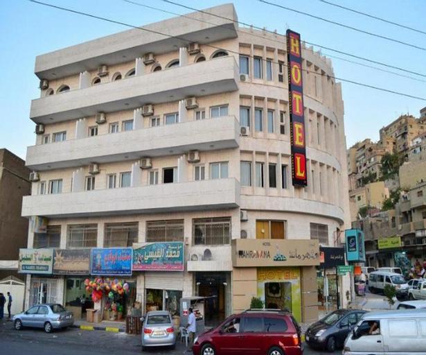 Kahramana Hotel, Amman