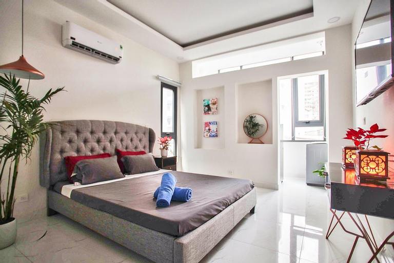 Apartment in Binh Thanh 5min from D1, Bình Thạnh