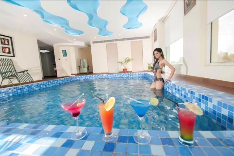 Hotel Turquoise, Chandigarh