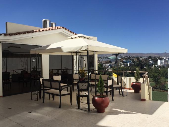 Casa Mores Inn, Arequipa