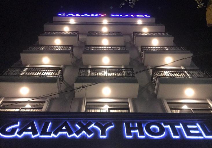 Galaxy Hotel, Qui Nhơn