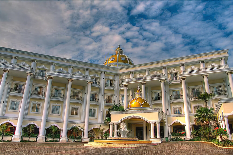 Yasmin Resort & Conference Hotel, Cianjur