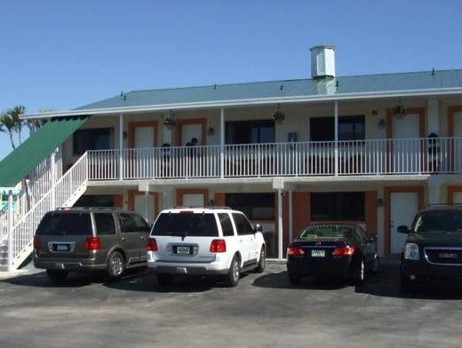 Tip Top Isles Resort & Marina, Lee