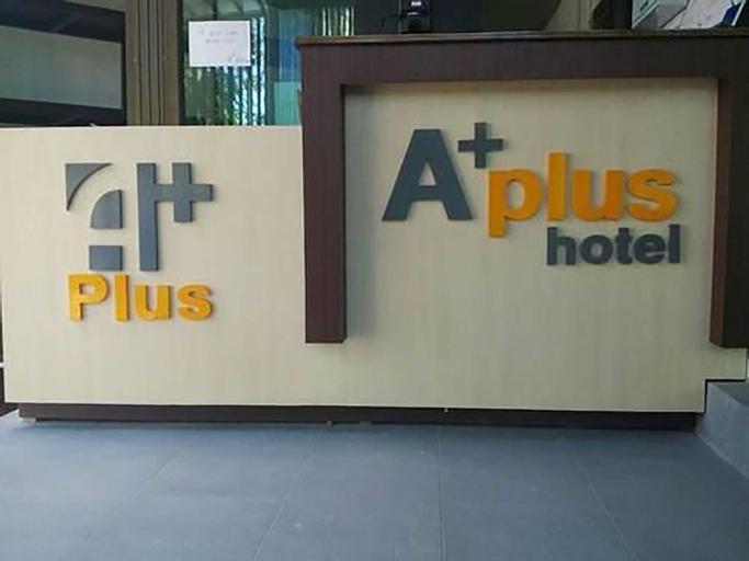 A Plus Lipe Hotel, Muang Satun