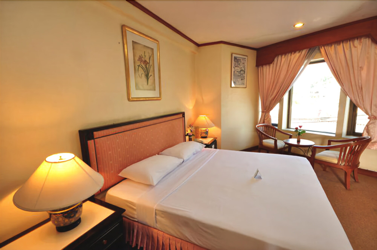 Royal Diamond Hotel, Muang Phetchaburi