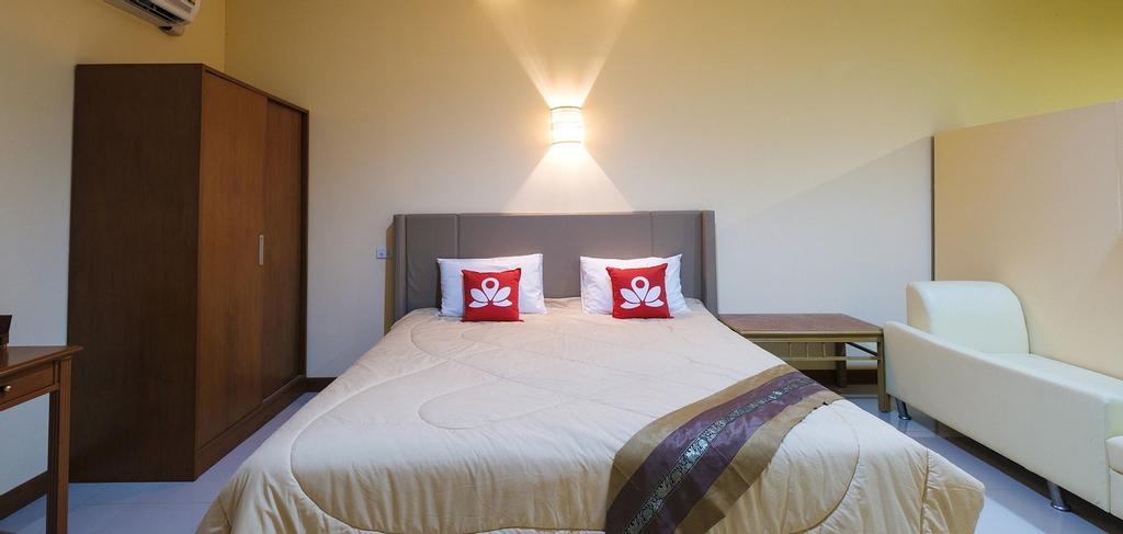 ZEN Rooms Rama 3, Phra Pra Daeng