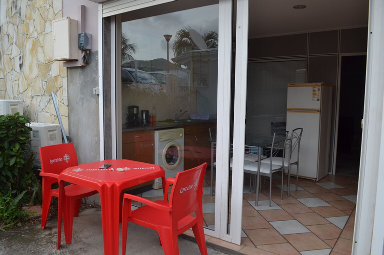 Apartment With one Bedroom in Le Diamant, With Enclosed Garden and Wif, Le Diamant