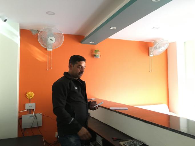 Suite Inn, Gandaki