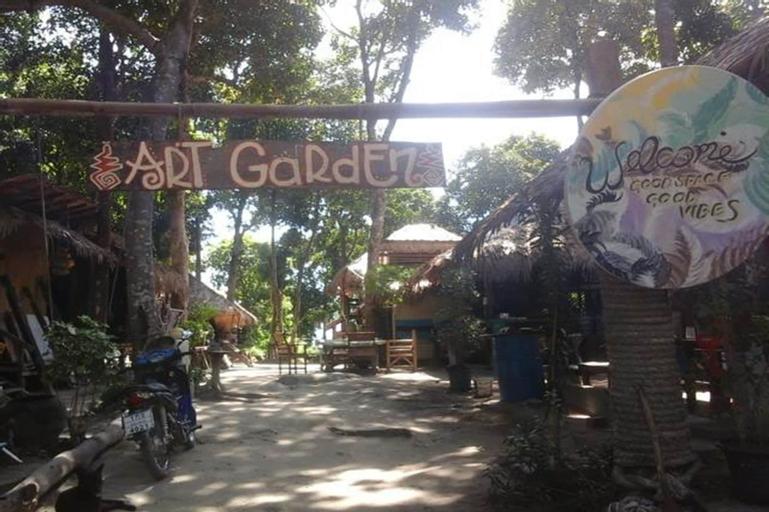 Art Garden, Muang Satun