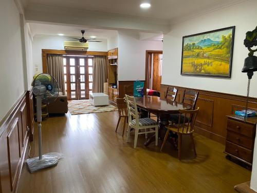 Mewah Court Condominium Kajang, Hulu Langat
