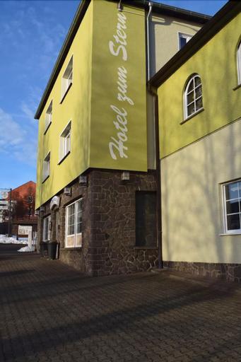 Hotel Zum Stern, Birkenfeld