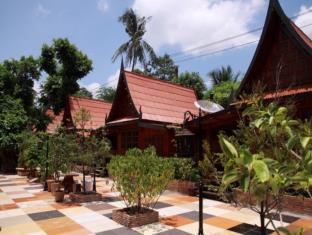 Phuengnang Homestay, Phra Pra Daeng