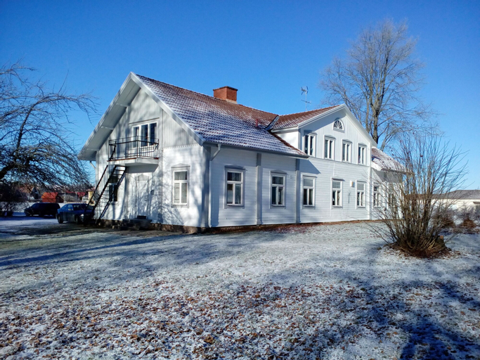 Vandrarhemmet Hammar, Askersund