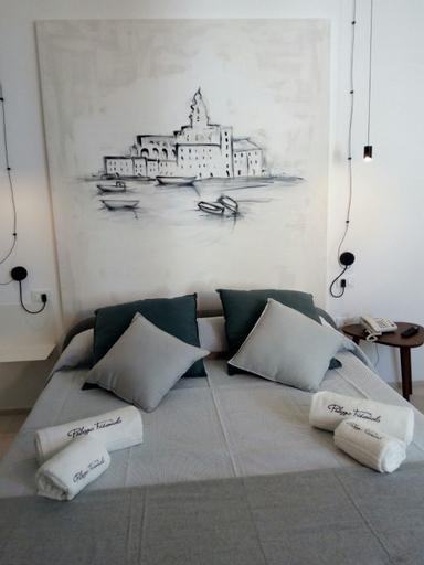 Palazzo Fiscaiolo B&B, Bari