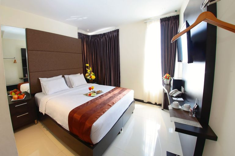 The One Hotel Makassar, Makassar